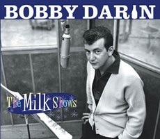 Bobby Darin YouTube Clip for WFDU Radio