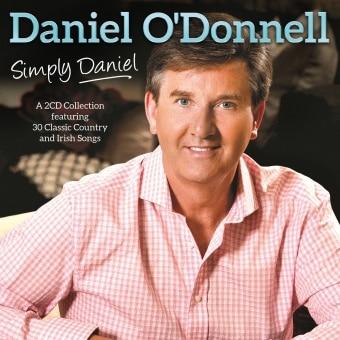 Daniel O'Donnell: Simply Daniel