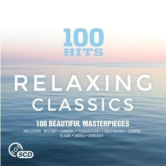 100 Hits – Relaxing Classics