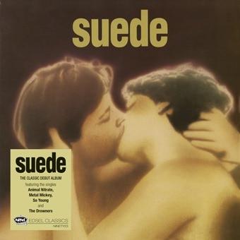 Suede (Edsel Classics)