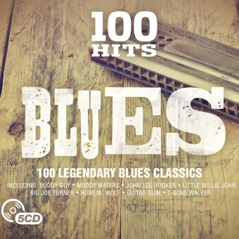 100 Hits – Blues