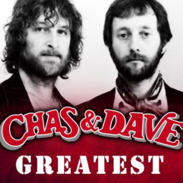 Chas & Dave: Greatest (Digital)