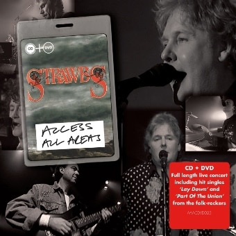 Access All Areas – Strawbs
