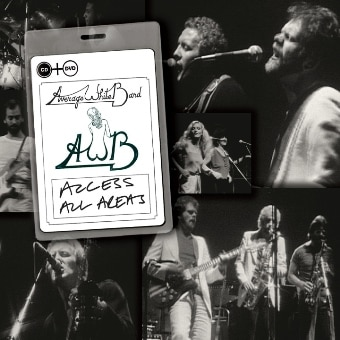 Access All Areas – Average White Band
