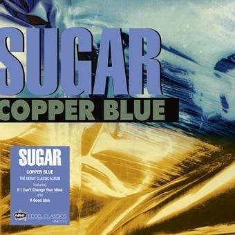 Copper Blue (Edsel Classics)