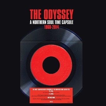 The Odyssey Review in The Quietus