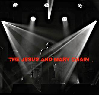 The Jesus And Mary Chain Exclusive Track Preview!