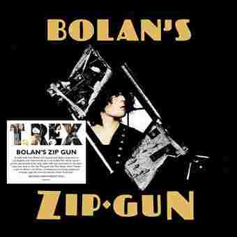 Bolan's Zip Gun (Vinyl)
