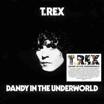 Dandy In The Underworld  (Vinyl)