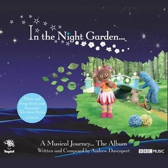 In The Night Garden – The Album