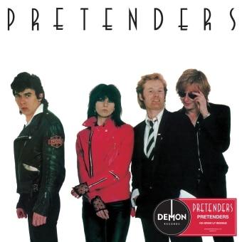 Pretenders (Vinyl)