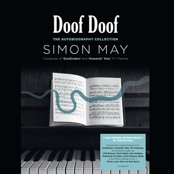 Simon May: Doof Doof – The Autobiography Collection