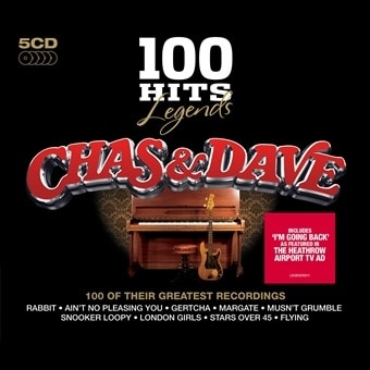 100 Hits Legends – Chas & Dave