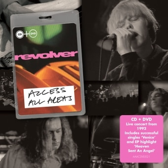 Access All Areas – Revolver