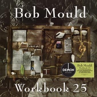 Workbook 25 (Vinyl)