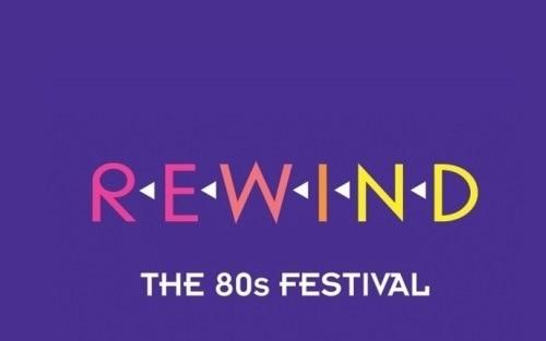 Rewind 80s Music Festival