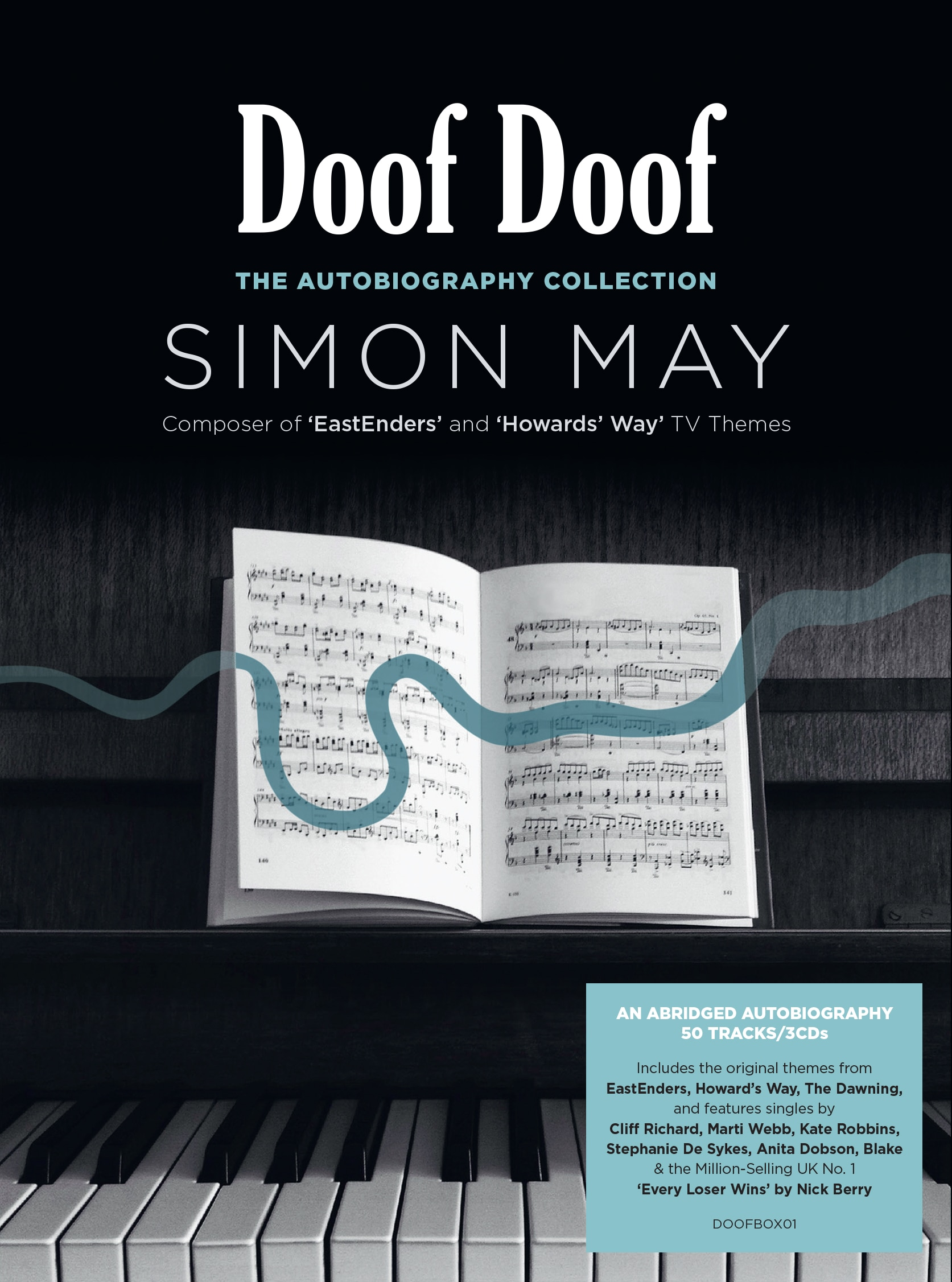 Video Interview with Simon May – Composer of the EastEnders' Theme