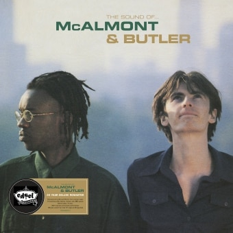 The Sound Of McAlmont & Butler:  20 Year Deluxe Remaster (Deluxe Edition)