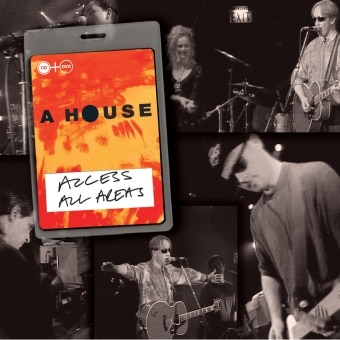Access All Areas – A House