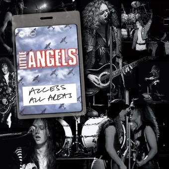 Access All Areas – Little Angels