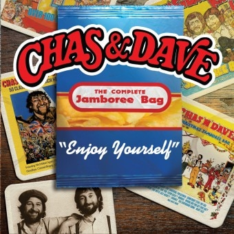 Chas & Dave: Enjoy Yourself