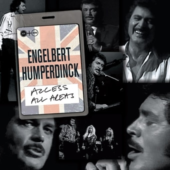 Access All Areas – Engelbert Humperdinck