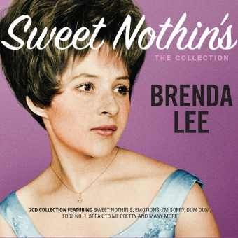 Brenda Lee: Sweet Nothin's – The Collection (Legends)