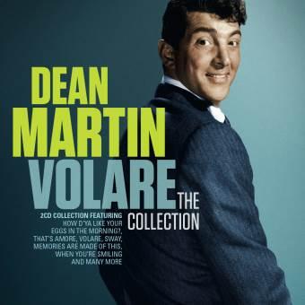 Dean Martin: Volare – The Collection (Legends)