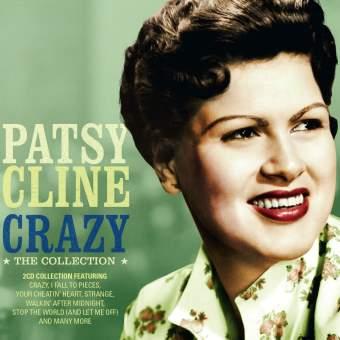 Patsy Cline - I Can See An Angel