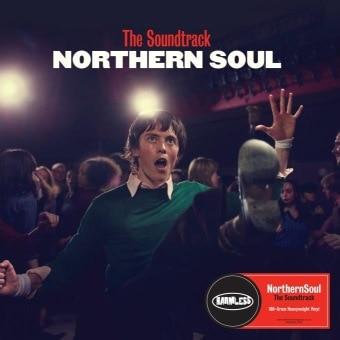Northern Soul: The Film Soundtrack (Vinyl)