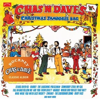 Chas & Dave: Christmas Jamboree Bag (Digital)