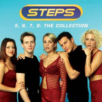 Steps: 5-6-7-8 – The Collection