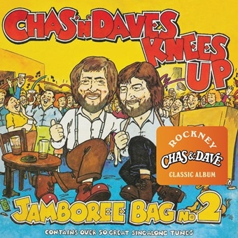 Chas & Dave: Christmas Jamobree Bag No.2 (Digital)