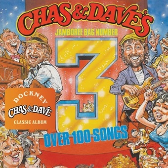Chas & Dave: Christmas Jamboree Bag No3 (Digital)
