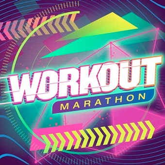 Workout Marathon (Digital)