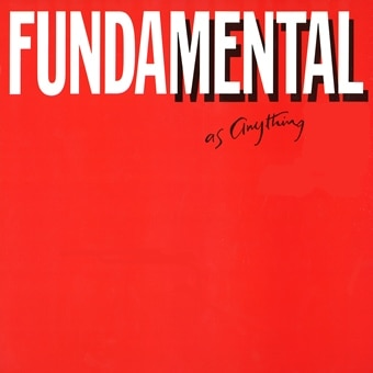 Fundamental As Anything (Digital)