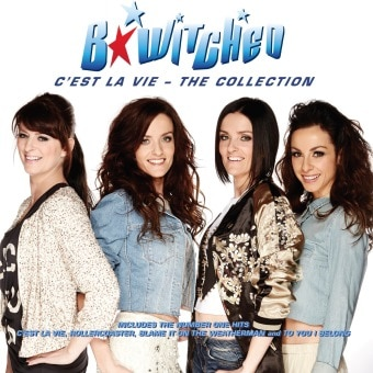 B*Witched: C'est La Vie – The Collection