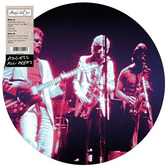Access All Areas – Average White Band (Vinyl Picture Disc)