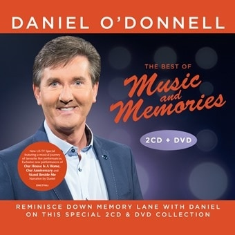 Daniel O'Donnell: Music & Memories