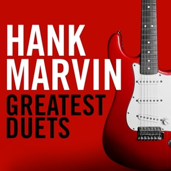 Hank Marvin: Greatest Duets (Digital)