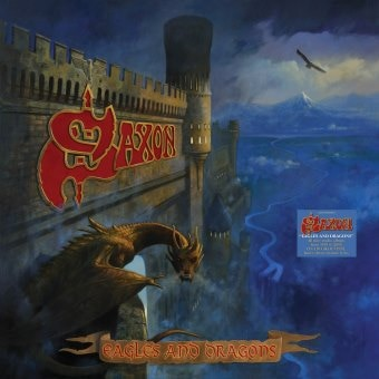 Saxon: Eagles & Dragons