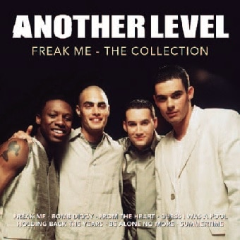 Another Level: Freak Me – The Collection