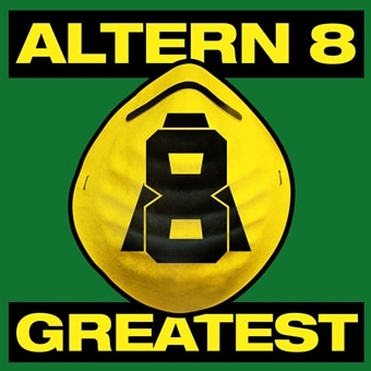 Altern 8: Greatest (Digital)