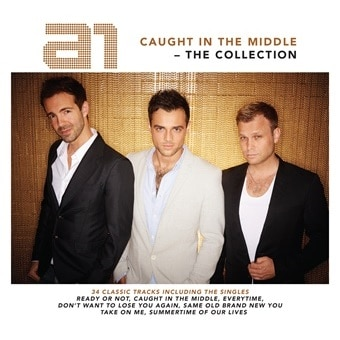 A1: Caught In The Middle – The Collection
