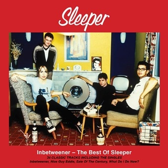 Inbetweener: The Best Of Sleeper