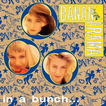 Bananarama In A Bunch Price Drop