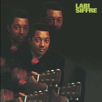 Labi Siffre (Vinyl)