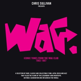Chris Sullivan Presents The Wag