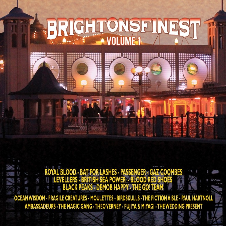 Countdown to #RSD16 – Brightonsfinest Vol 1