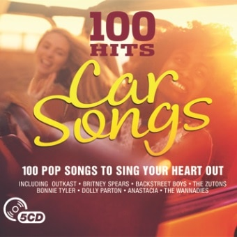 100 Hits – Car Songs